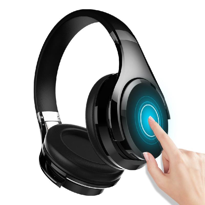 Casque Bluetooth B21