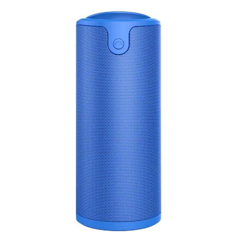 Enceinte Bluetooth S8 Bleu