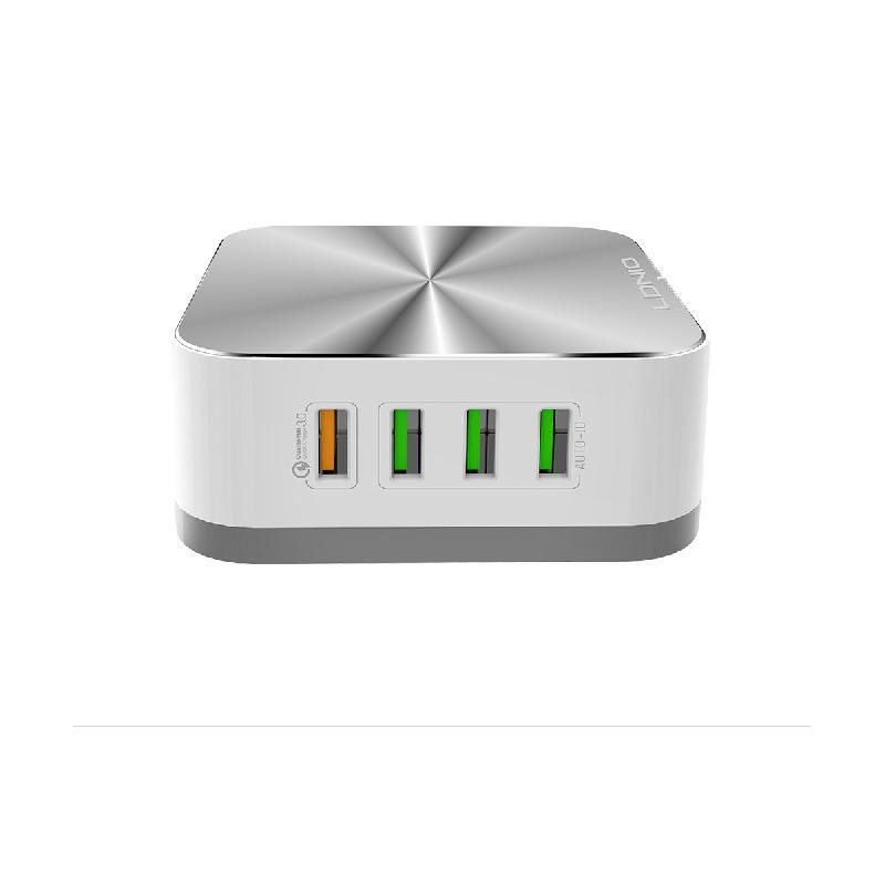 MULTIPORT USB A8101 Rose Gold